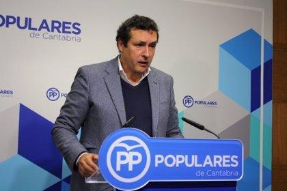 """PP teme un acuerdo """"bajo manga"""" entre Gobierno y Cs para aprobar los Presupuestos"""