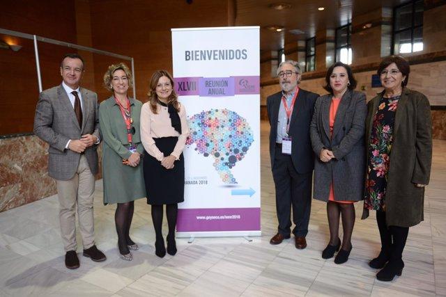 Reunión de la Sociedad Española de Neurorradiología