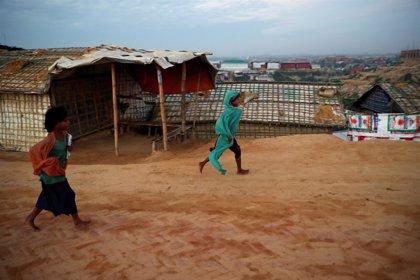 Más de 600 millones de niños no tienen un retrete en su escuela