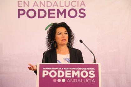 """Adelante Andalucía confirma su acto en la cárcel de Sevilla I tras ser """"permitido"""" por la Junta Electoral"""