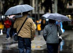 Protecció Civil desactiva l'alerta per inundacions a Catalunya (MARTA FERNÁNDEZ/ EUROPA PRESS)