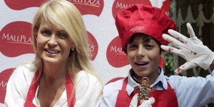 El hijo pequeño del expresidente argentino Carlos Ménem es operado de urgencia de un tumor cerebral