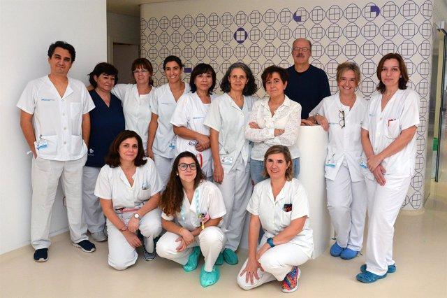 El Hospital Niño Jesús realiza 1.000 trasplantes en sus 30 años
