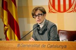 El PSOE introdueix en la seva llista per al CGPJ l'exconsellera Mar Serna (GENERALITAT - Archivo)