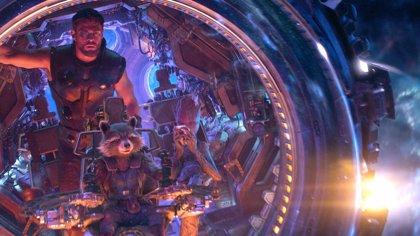 Vengadores: Infinity War estuvo a punto de mostrar al Ultimate Thor