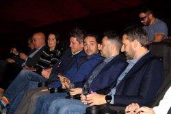 Els Cines Filmax Gran Via obren la primera sala de Catalunya amb tecnologia 4DX (ACN)