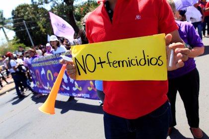 Unas 2.800 mujeres fueron víctimas de feminicidios en América Latina y el Caribe en 2017