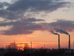 Els comuns demanen a la Generalitat un impost per als grans generadors de gasos hivernacle (PIXABAY - Archivo)