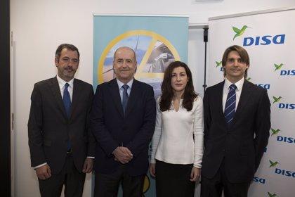 Ortega asegura que el Gobierno de Canarias continuará impulsando la transición energética en 2019