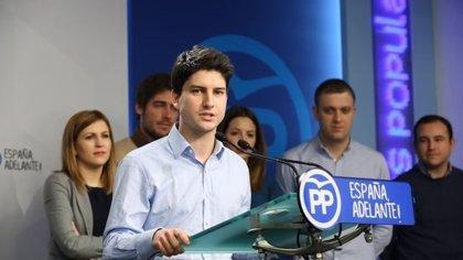 NNGG se lanza a por los 300.000 nuevos votantes jóvenes andaluces con propuestas en vivienda, innovación y educación