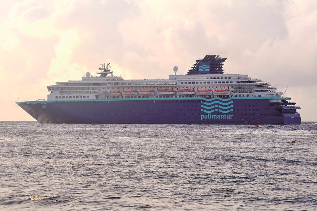 [Grupocanarias] Fwd: Np Pullmantur Cruceros Inaugura Su Temporada De Invierno Co