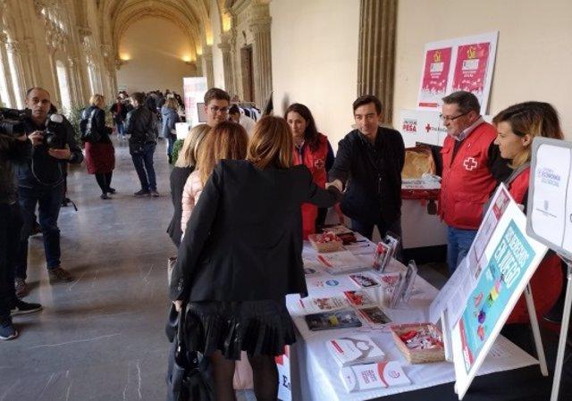 I Feria de Economía Social de Jerez