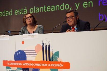 """La Fundación ONCE reclama la implantación de un modelo de educación inclusiva con """"protocolos de actuación obligatorios"""""""