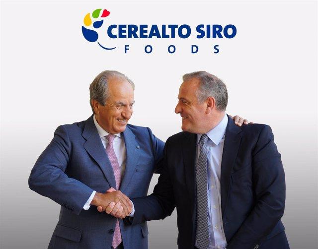 Acuerdo entre Siro y Cerealto