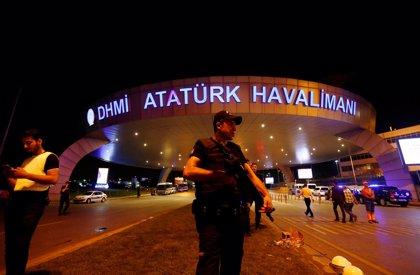 Condenadas seis personas a cadena perpetua por el atentado perpetrado en 2016 en el aeropuerto de Estambul