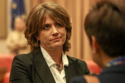 """Jueces y fiscales denuncian que Delgado trata de """"amilanar"""" con """"advertencias de épocas superadas"""" para evitar la huelga"""