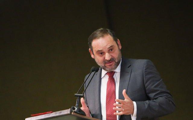 Ábalos subraya el compromiso con la N-432 y otras conexiones para comarcas del Guadiato y Los Pedroches, en Córdoba