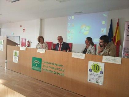 Abordan en el X Encuentro sobre Alzheimer en Huelva los avances en diagnóstico precoz y tratamientos contra la demencia