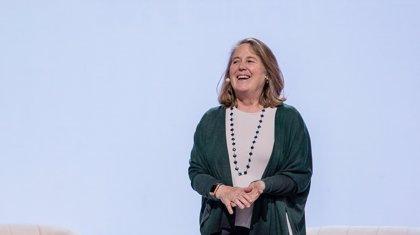 La consejera delegada de Google Cloud dimite después de tres años en el puesto