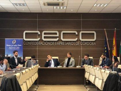 Alejandro Navarro es elegido nuevo presidente de la Asociación de Empresarios de Hospedaje de Córdoba
