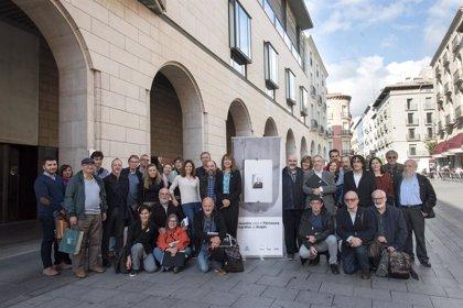 Concluye el I Encuentro de Patrimonio Fotográfico de la DPH con dos publicaciones de imágenes de sendos aficionados