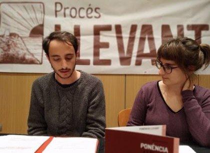 Esquerra Independentista de Mallorca se marca una hoja de ruta con la redacción de una Constitución y un referéndum