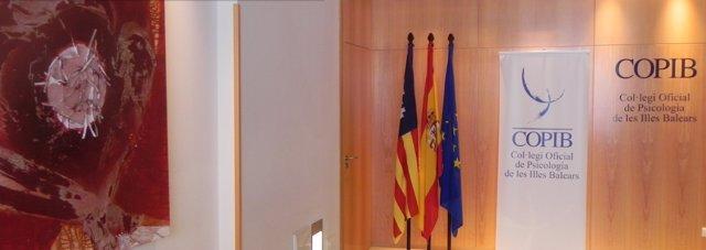 Colegio Oficial de Psicología de Baleares (COPIB)