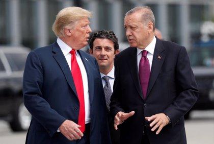 """Erdogan y Trump recalcan que todos los aspectos del asesinato de Jashogi """"deben ser esclarecidos"""""""