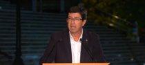 """Marín pide el voto """"limpio"""" para acabar con la corrupción"""