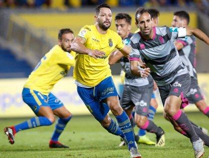 El Granada desluce su coliderato empatando en Gran Canaria