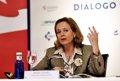 SANCHEZ RESPALDA LA RESPUESTA CLARA DE CALVINO Y RECRIMINA A LA OPOSICION QUE ESTE EN EL RUIDO