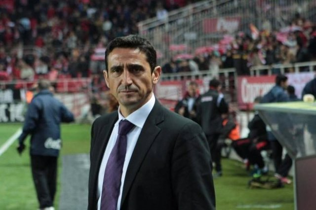 Manolo Jiménez Las Palmas