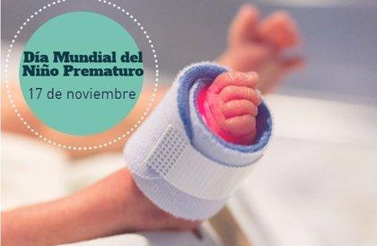 17 de noviembre: Día Mundial del Niño Prematuro, ¿cuál es el motivo de esta celebración?
