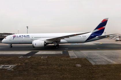 La Fiscalía de Perú investiga a un diputado de Fuerza Popular por acosar a una azafata de la aerolínea Latam