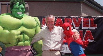 El director de Spider-man no quería que Stan Lee hiciese un cameo en su filme
