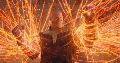 Infinity War tiene un gran agujero de guión... o ESE PERSONAJE sobrevivió a Thanos