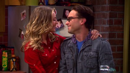 The Big Bang Theory: ¿Habrá un spin-off de Penny y Leonard?