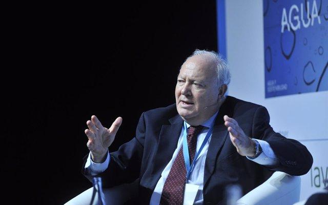 Miguel Ángel Moratinos: 'Todas las declaraciones unilaterales son un fracaso. Lo ha sido en Kosovo'