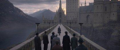 ¿Hay escena postcréditos en Animales Fantásticos: Los crímenes de Grindelwald?