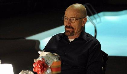 ¿Confirmada la presencia de Walter White en la película de Breaking Bad?