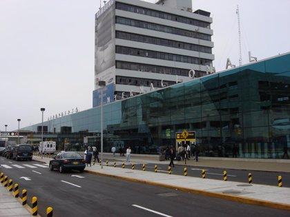 Perú ampliará la capacidad del aeropuerto de Lima para albergar más aviones