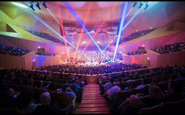 La Film Symphony Orchestra regresa este domingo al Kursaal de San Sebastián con un homenaje a John Williams