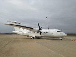Lleida-Alguaire serà la base de dos avions de l'aerolínia portuguesa Lease-Fly Charter (ACN)