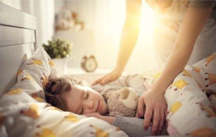 Problemas de sueño en niños y adolescentes, aprende a reconocerlos
