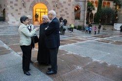 El govern espanyol atorgarà beneficis fiscals a les empreses que contribueixin econòmicament al mil·lenari de Montserrat (ACN)