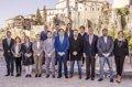 LAS CIUDADES PATRIMONIO DE LA HUMANIDAD MANEJARAN UN PRESUPUESTO CERCANO AL MILLON DE EUROS EN 2019