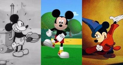 Mickey Mouse cumple 90 años: 25 curiosidades del ratón más famoso de la historia