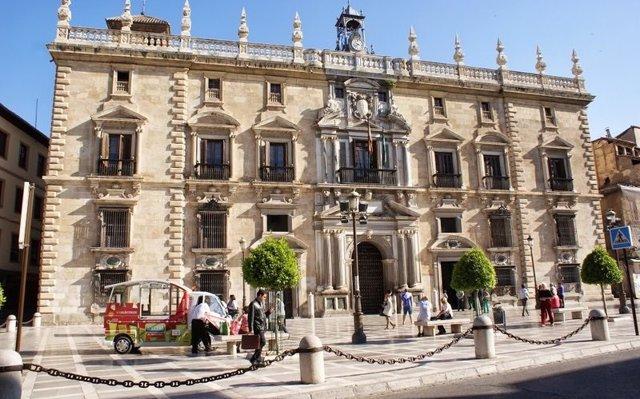 A juicio este lunes pareja acusada de regentar un club con prostitutas en situación de 'semiesclavitud' en Armilla