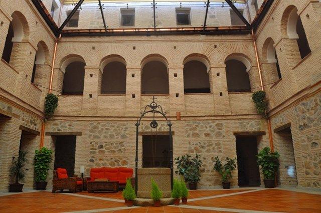Convento de Carmelitos Descalzos