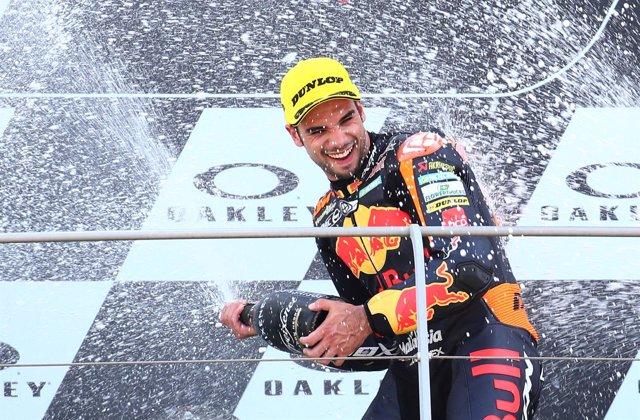 Miguel Oliveira - Moto2 - Italian Grand Prix